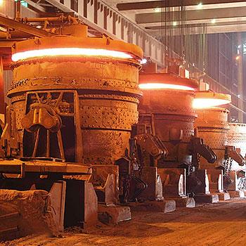 Demir çelik sektörü-Ünverler Makina