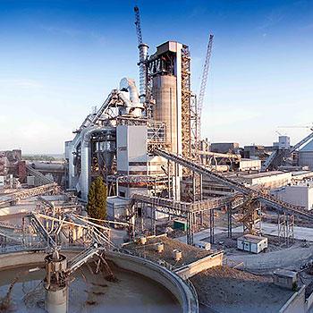 Endüstriyel projeler-Ünverler Makina
