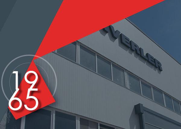 Ünverler makina firma hakkında-About our company