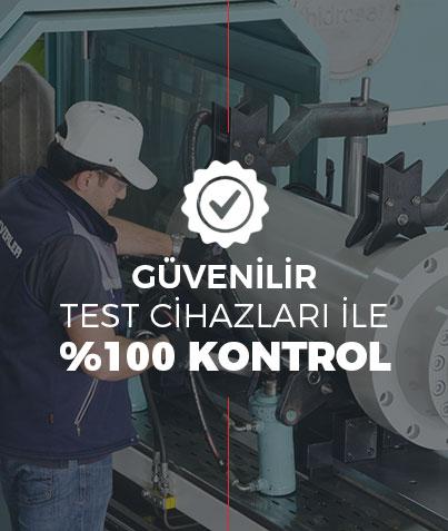 Ünverler kalite kontrol-Quality Control